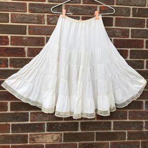 Vintage 50's Barbizon skirt